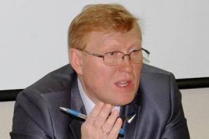 Депутата Госсовета Коми Владимира Жарикова из «Единой России» оштрафовали за незаконную агитацию