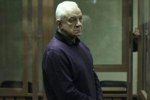 Экс-ректору УГТУ Николаю Цхадая, обвиняемому в коррупционных преступлениях, изменена мера пресечения