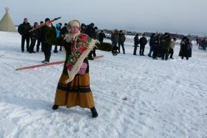 В Ижемском районе пройдет Праздник охотника