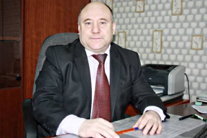 Руководителем администрации Сысольского района избран Андрей Батищев