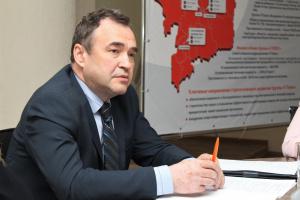 Юрий Цешковский покинул свой пост
