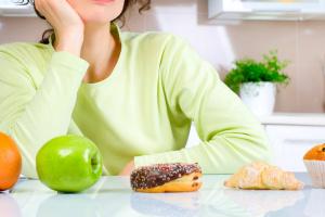 Не переедать чтобы сохранить здоровье