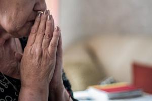 В Сыктывкаре родные братья ограбили собственную бабушку