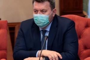 В Коми назначен министр природных ресурсов и охраны окружающей среды