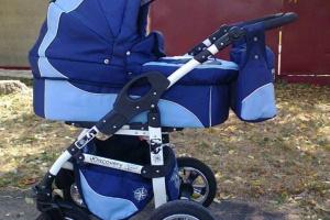 Мошенники выманили деньги у жителей Коми под предлогом продажи детских колясок