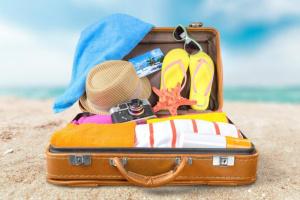 Про отдых за границей и что для этого нужно