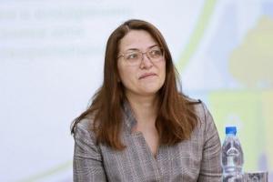 Ирина Бахтина освобождена от должности зампреда правительства Коми