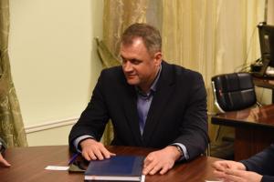 Виталий Савилов освобождён от должности министра физической культуры и спорта Республики Коми