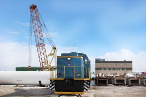 2021 – год 30-летия компании АО Транспортно-Логистическая компания «ПИЖМА»