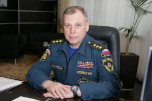 Врио главы МЧС России станет уроженец Ухты Александр Чуприян