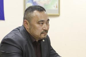 Бывший замминистра национальной политики Коми стал вице-губернатором НАО